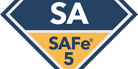 Online Leading SAFe 5.0 with SAFe Agilist Certification San Francisco, California (Weekend)  tickets