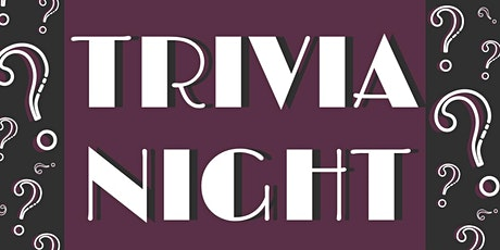 Disney Trivia with Franklin Hill Vineyards tickets