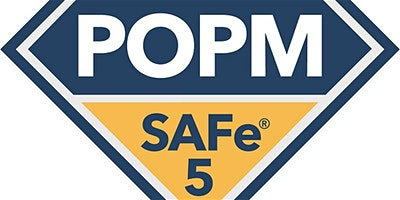 Online SAFe Product Manager/Product Owner with POP