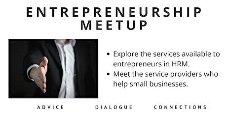 Entrepreneurship Meetup tickets