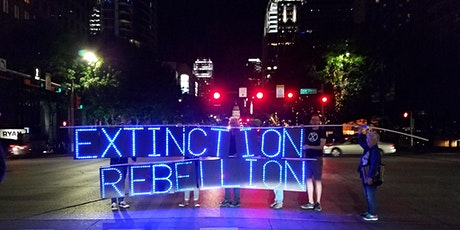 February Studio Hours - DROP IN event! Extinction Rebellion Austin tickets