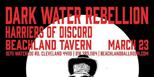 Dark Water Rebellion • Harriers of Discord