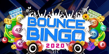 Paisley-Zander nation-Bounce bingo tickets