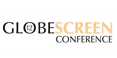 12th GlobeScreen Conference LA tickets