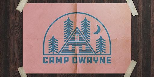 Camp Dwayne