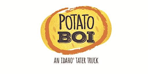 Potato BOI Friends & Family Events!