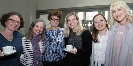 Canterbury's Pop-Up Breakfast International Women's Day 2020 tickets