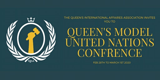 QMUN Conference 2020