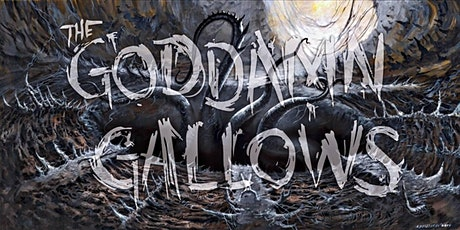 The Goddamn Gallows w/ The Maness Brothers tickets