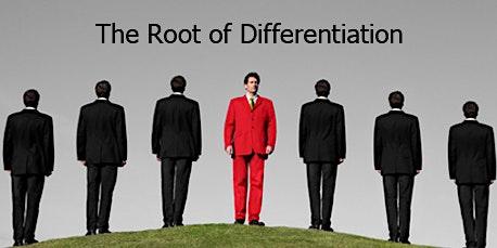 """EIB Business Group Presents Paul Neuberger's Instantaneous Differentiation"