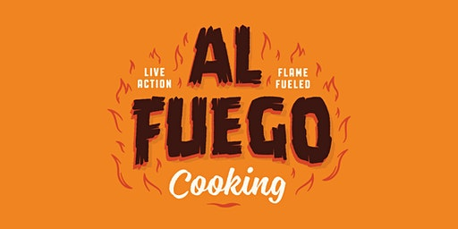 Hot Luck Festival: Al Fuego