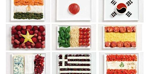 The International Food Festival 2020