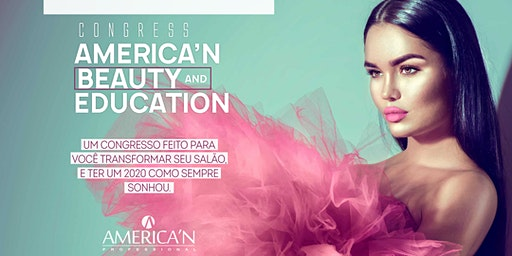CONGRESS AMERICA'N BEAUTY AND EDUCATION