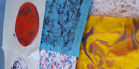 Marbling Workshop tickets