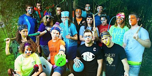 Tribal Survival Teen Event