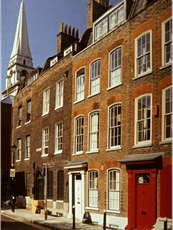 The Huguenots in Spitalfields, a walk tickets