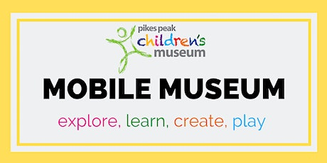 March Mobile Museum: Wacky Weather tickets
