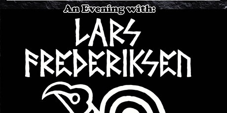 Lars Frederiksen Solo Performance tickets