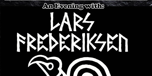 Lars Frederiksen Solo Performance