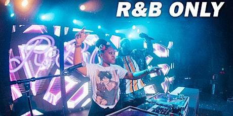 R&B ONLY (Memphis, TN) tickets