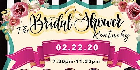 Bridal Shower Louisville, Kentucky tickets