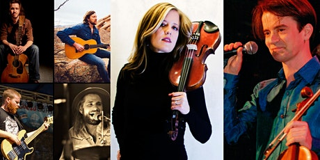 Lucia Comnes / Colm Ó Riain / Canyon Jumpers tickets