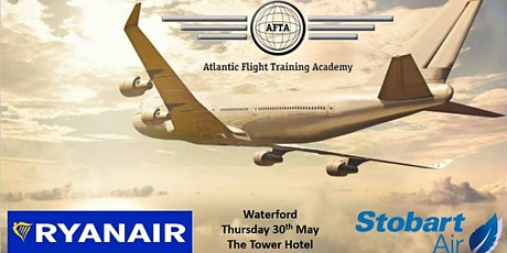 Pilot Training Seminar Waterford tickets