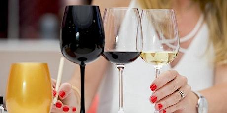 Wine o'clock: learn to taste wine in English! billets