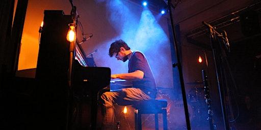 Philipp Hermann - Solo Piano