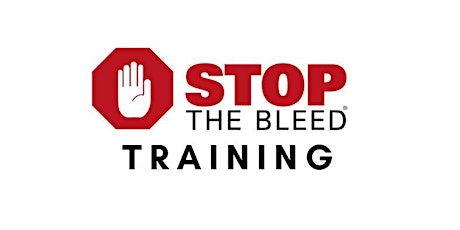 Stop the Bleed Training Training - June 2020 tickets