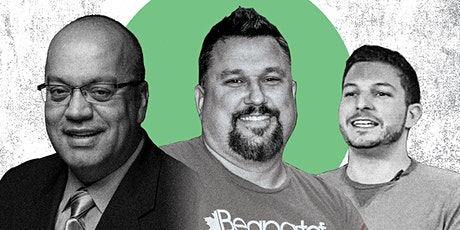 Shopify & BigCommerce: 4-Hour Event on Best Platforms for Growing Merchants tickets