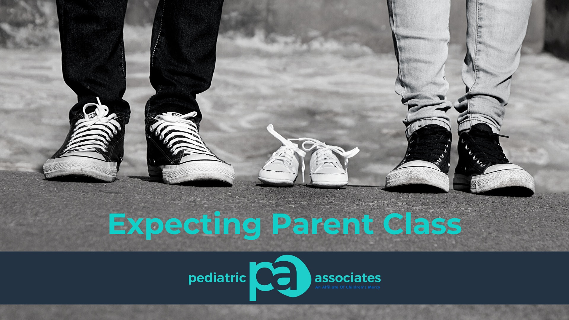 Expecting Parent Class with Dr. Ragsdale at the Plaza