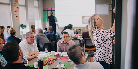 Certified Scrum Product Owner® Workshop tickets