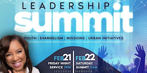 Emerge Leadership Summit