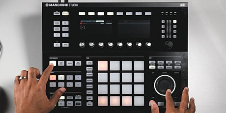 Maschine Starting March 18 tickets