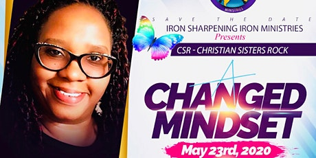 Iron Sharpening Iron's Christian Sisters Rock Conference (CSR) tickets