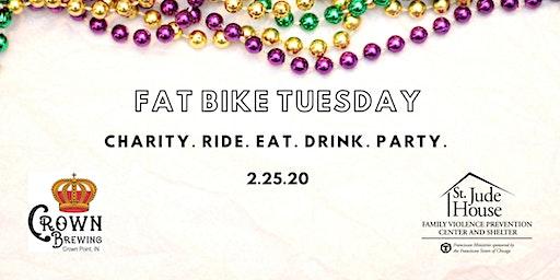Fat Bike Tuesday