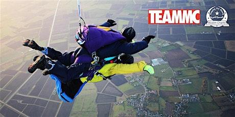 Skydive - 'Slum' Schools  tickets