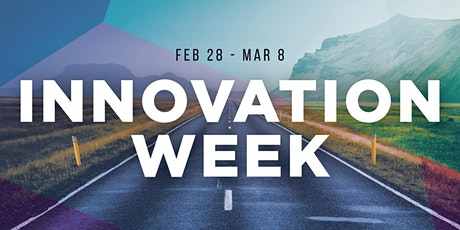 SCALE: Innovation Week Mixer! tickets