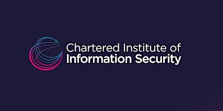 CIISec & City University of London - Student Cyber Career Development Event tickets