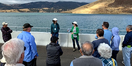 CANCELED: Contra Costa Water District Facilities Tour tickets