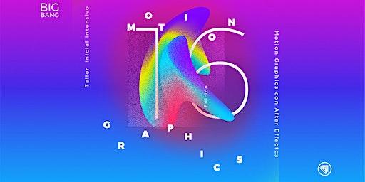Big Bang Motion Graphics 16