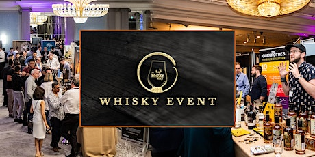 The Whisky Event 2020 tickets