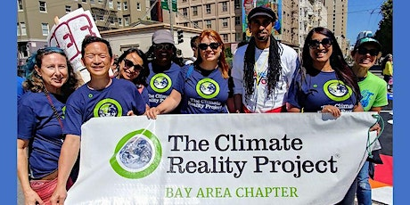 What does Climate Justice look like in the Bay Area? tickets