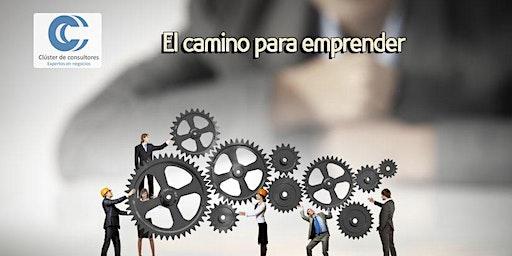 El Camino para Emprender