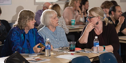 Dementia Network Calgary Community Gathering