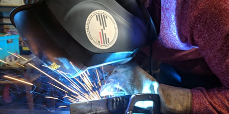 Advanced MIG Welding (May 17th, 2020) tickets