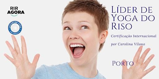 Líder de Yoga do Riso-Certificação Internacional