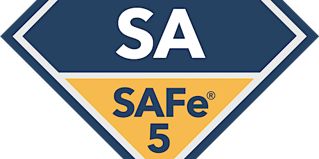 Leading SAFe 5.0 with SAFe Agilist Certification Fremont,CA (Weekend) Online Training tickets