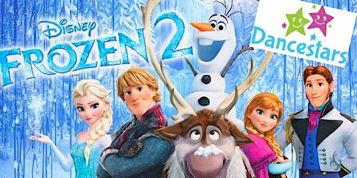 FROZEN 2 Dance Camp